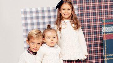 Moda infantil de Zippy para llevar a los niñ@s conjuntados estas Fiestas