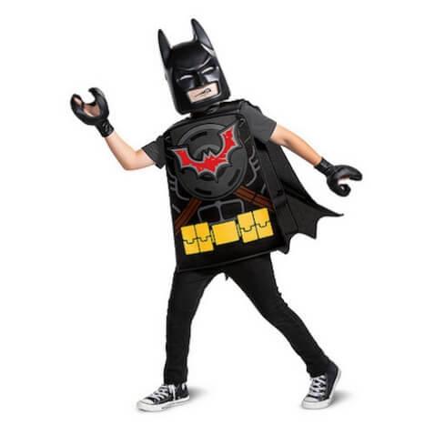 Disfraz de LEGO Batman LEGO Película 2