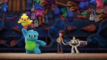 Nuevo trailer de Toy Story 4, el gran estreno del año de Disney Pixar!