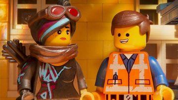 La LEGO película 2, llega a la gran pantalla!