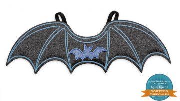 ¡Sorteo de alas de murciélago de Vampirina para Carnaval!