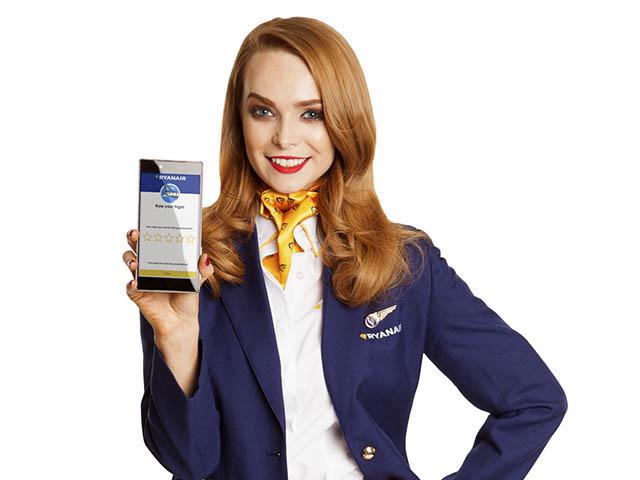 Ryanair ofrece una atención al cliente nefasta al viajar con niños