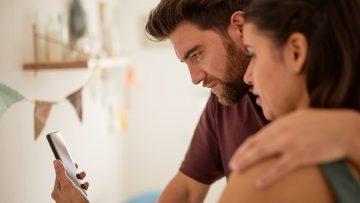 Conoce la app Embarazo+ y más novedades de Philips Avent