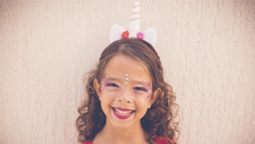 como organizar una fiesta de disfraces para niños carnaval