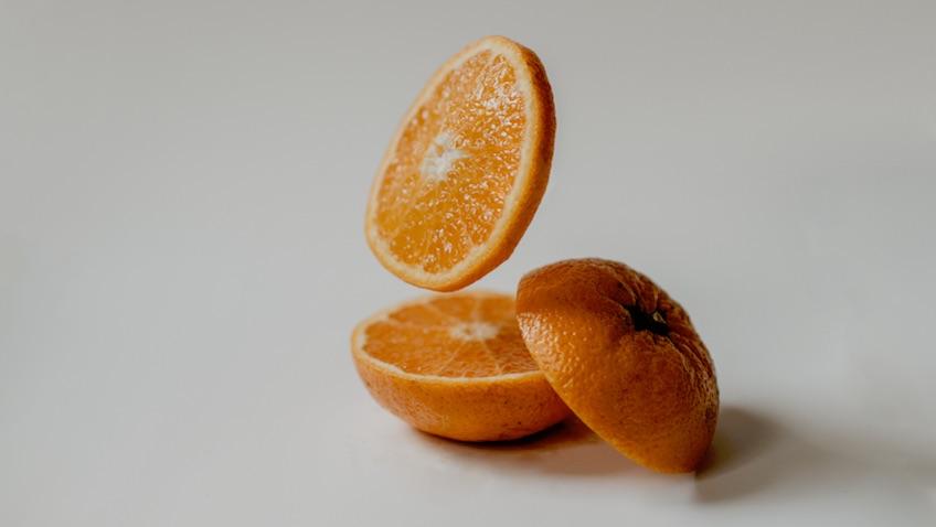 Incluye al menos 3 piezas de fruta al día al menú de tus hijos!