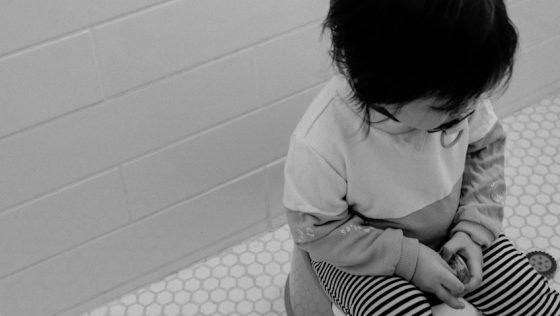 Cómo conseguir quitar el pañal a los niñ@s durante el confinamiento