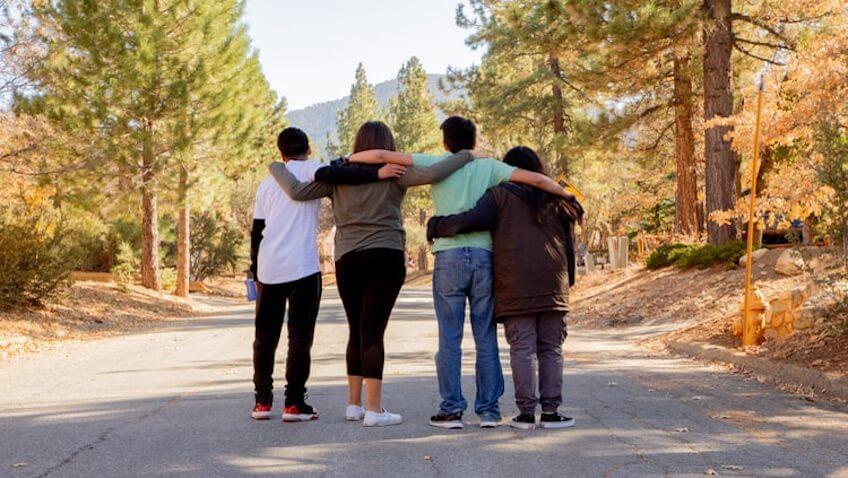 10 claves para ayudar a los adolescentes en la desescalada