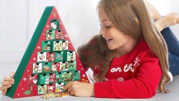 15 calendarios de adviento para jugar mientras llega la Navidad