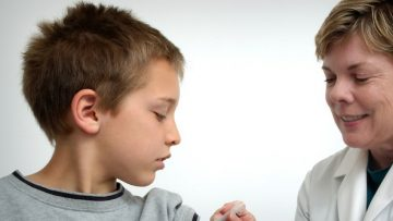 Consejos de nutrición para estimular el sistema inmunológico de los niños