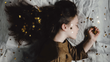 La importancia del sueño en los niñ@s y consejos para que duerman bien