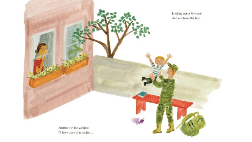 Libro infantil Meghan Markle