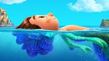 ¿Qué mensaje que busca transmitir Luca de Pixar?