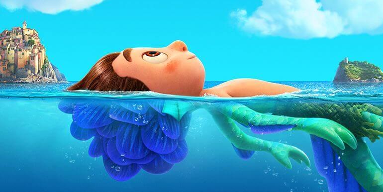 Qué mensaje que busca transmitir Luca de Pixar