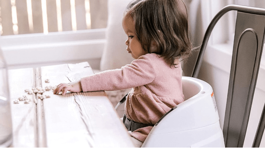 Productos para viajar con bebés